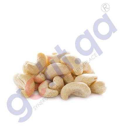 Buy Cashew Nut Plain 320 at Best Price Online in Doha Qatar