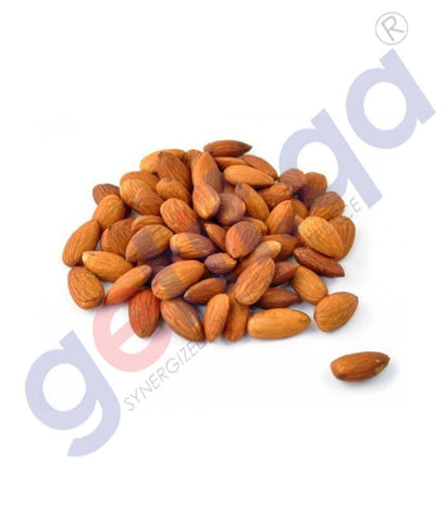 Buy Almond Plain 27/30 at Best Price Online in Doha Qatar