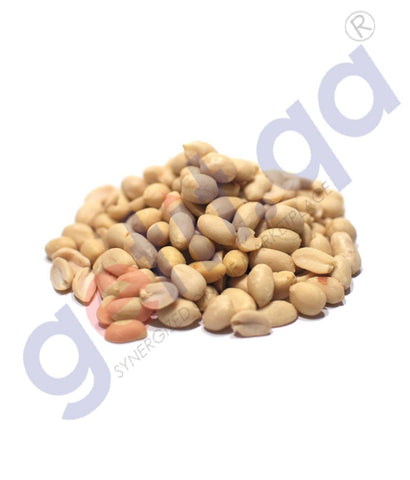 Buy White Peanut Roasted at Best Price Online in Doha Qatar