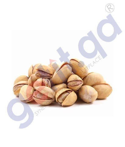 Buy Pistha Small Salted at Best Price Online Doha Qatar