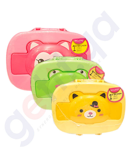 Buy Ratan Magic Lunch Box Price Online in Doha Qatar