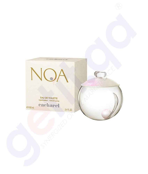 CACHAREL NOA CACHAREL EDT 100ML FOR WOMEN