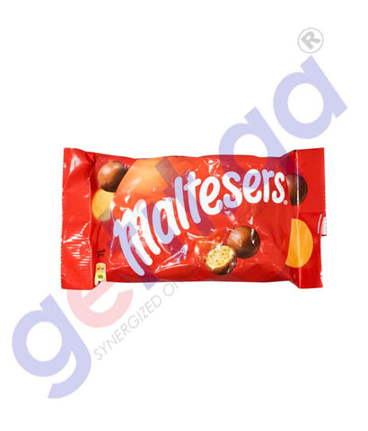 GETIT.QA | Get Maltesers Milk Chocolate 37g Price Online in Doha Qatar