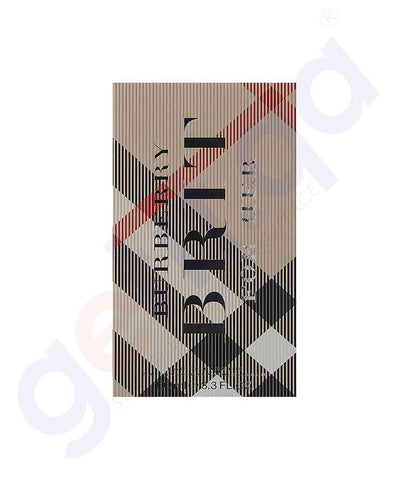 BURBERRY BRIT EDP 100ML FOR WOMEN