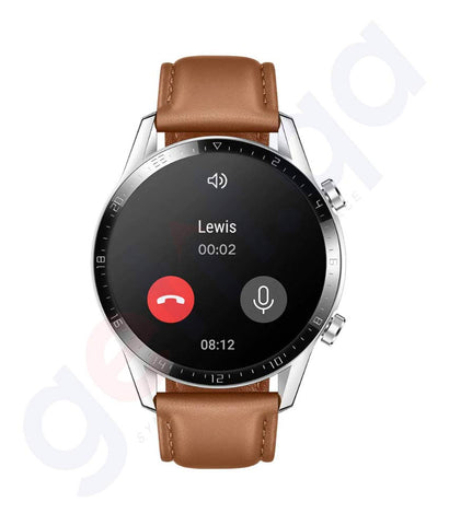 HUAWEI Watch GT2 BROWN