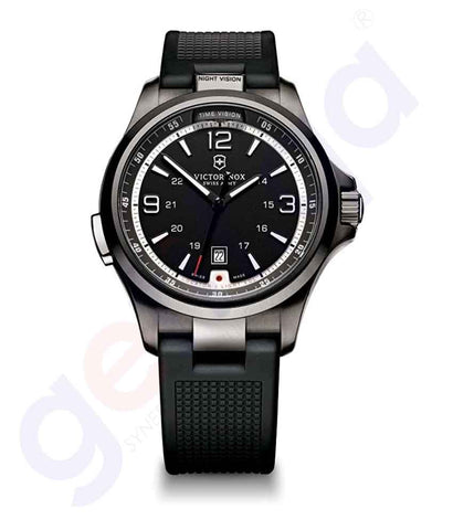 GETIT.QA | Buy Victorinox Swiss Army Men Night Vision 241596 Doha Qatar