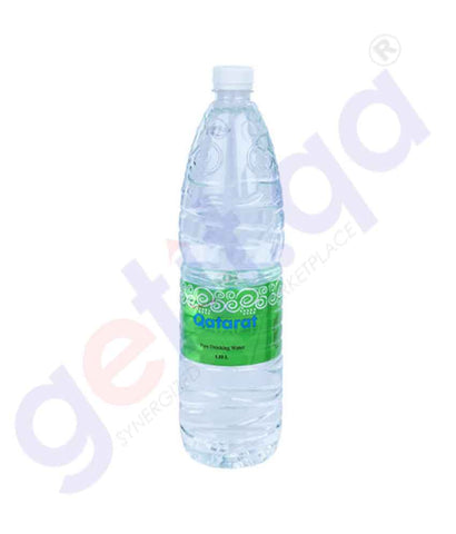 Buy Qatarat Water 1.5Ltr at Best Price Online in Doha Qatar