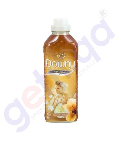 Buy Downy Concentrate Feel Luxurious Gold 1Ltr Doha Qatar