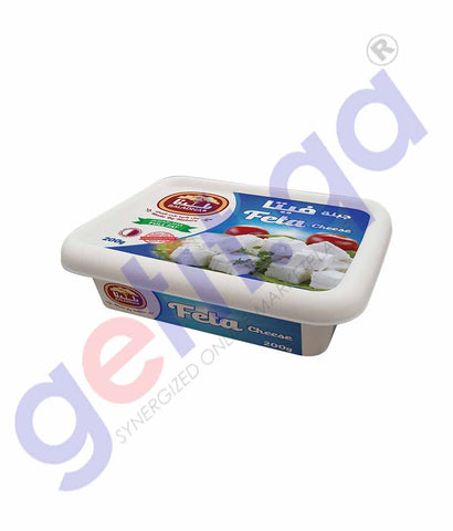 GETIT.QA | Buy Baladna Feta Cheese 200gm Price Online in Doha Qatar