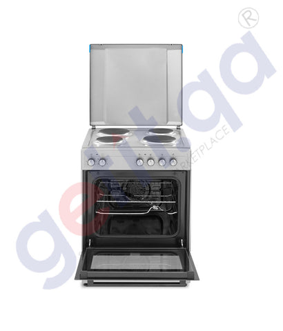 GETIT.QA | Buy Simfer Cooking Range 6060EE 60x60-4 Burner in Doha Qatar