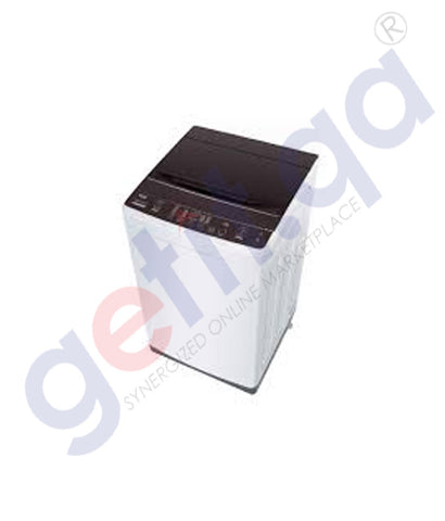 GETIT.QA | Buy TCL Top Load Washing Machine 6kg Price Online Doha Qatar