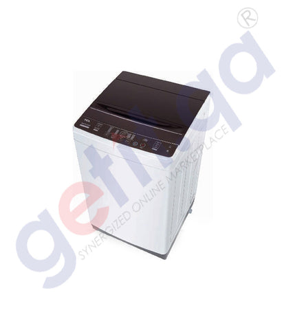 GETIT.QA | Buy TCL Top Load Washing Machine 7kg Price Online Doha Qatar