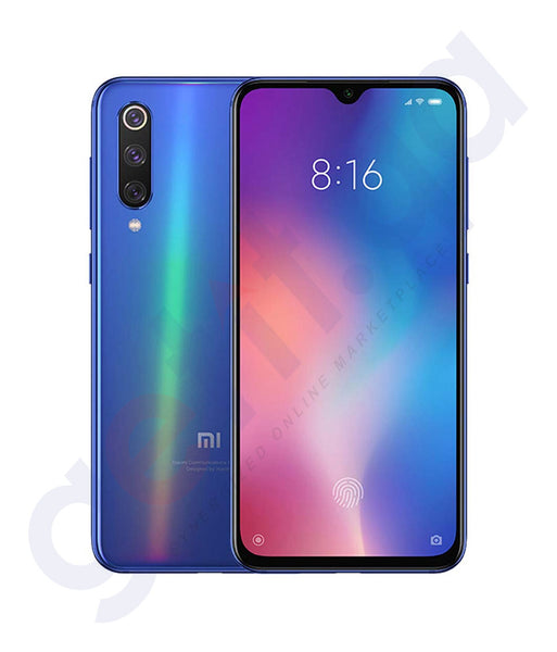 Buy Xiaomi Mi 9 6gb RAM 128gb Price Online in Doha Qatar