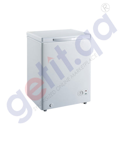 GETIT.QA | Buy TCL Chest Freezer TM-175C 175LTR Online in Doha Qatar