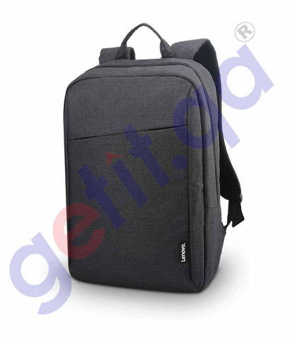 "GETIT.QA | Buy Lenovo 15.6"" Laptop Casual Backpack B210 in Doha Qatar"