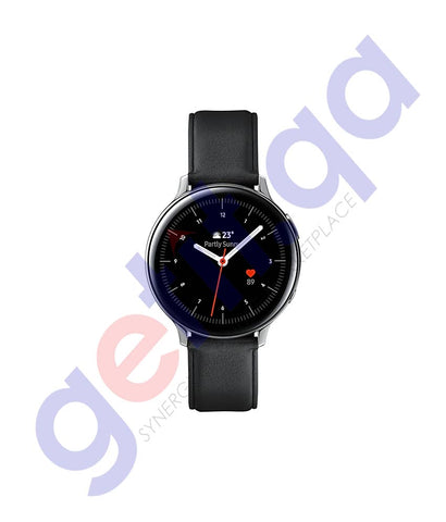 Buy Samsung Galaxy Watch Active 2S.Silver 44mm Doha Qatar