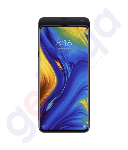 Buy Xiaomi Mi Mix 3 6gb 128gb Black Online in Doha Qatar