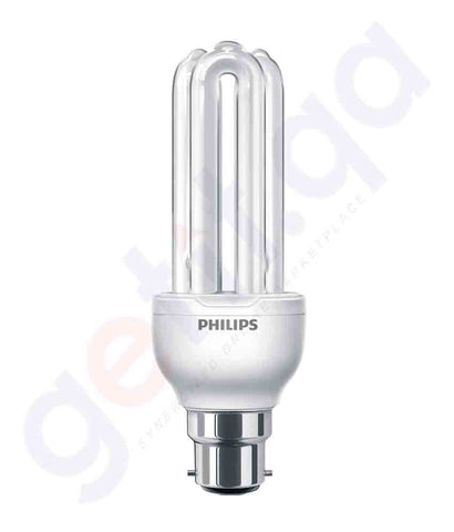 Buy Philips 23W D/L E27 Eco-Home Price Online in Doha Qatar
