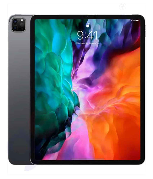 "GETIT.QA | Buy Apple iPad Pro 12"" 256GB Wifi Grey Online Doha Qatar"