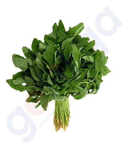 Spinach - Green (ORIGIN - QATAR)