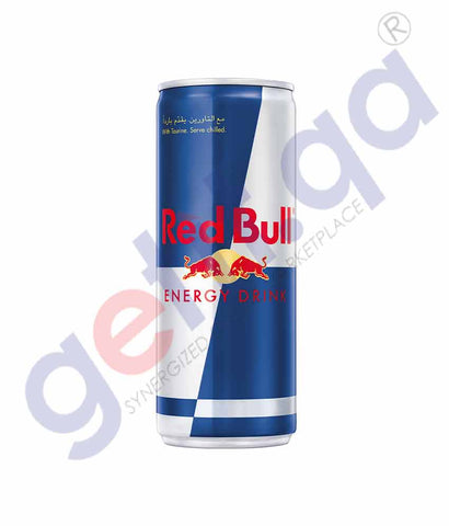Buy Red Bull Energy Drink 250ml Price Online in Doha Qatar