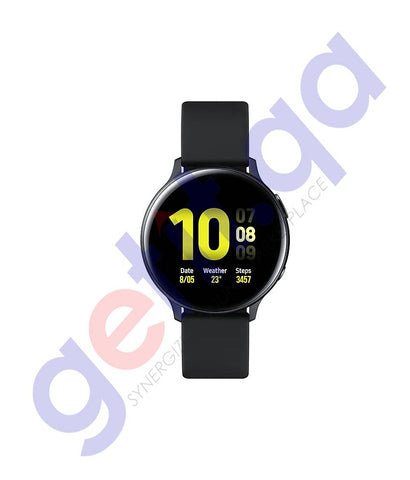 Buy Samsung Galaxy Watch Active 2 Black 44mm in Doha Qatar