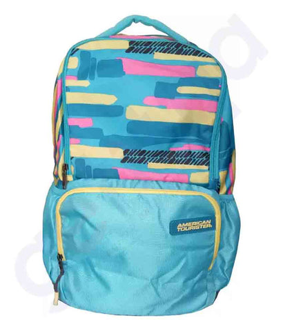 Buy American Tourister Doodle Next School Bag 01 Doha Qatar