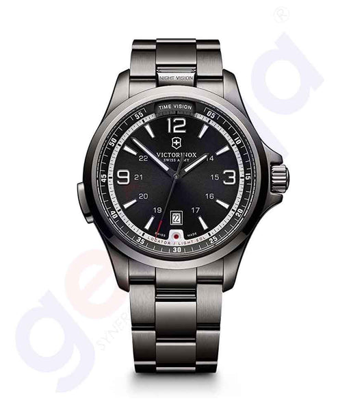GETIT.QA | Buy Victorinox Swiss Army Night Vision 241665 in Doha Qatar