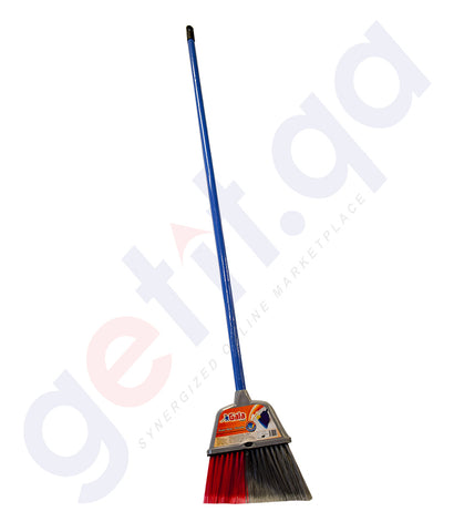 GALA V BROOM WITH HANDLE