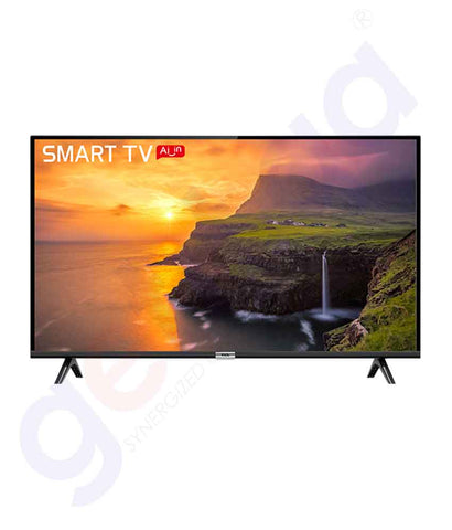 TCL 32 INCH SMART TV HD READY BUILT IN WIFI 32S6500