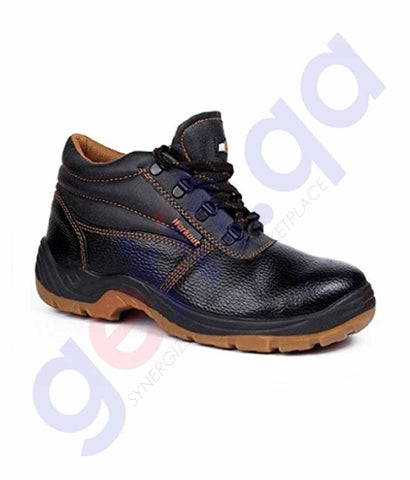 Buy Hillson Men Safety Shoes Price Online in Doha Qatar