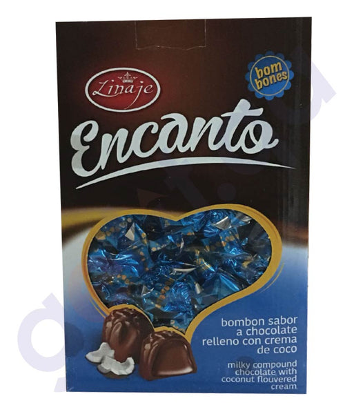 BUY ENCONTO LINAJE CHOCOLATE 2KG ONLINE IN QATAR