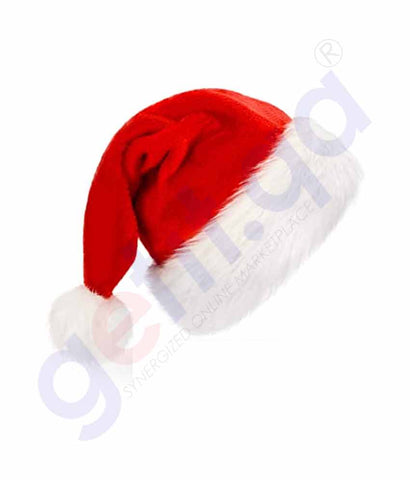 Buy Christmas Santa Cap Price Online in Doha Qatar