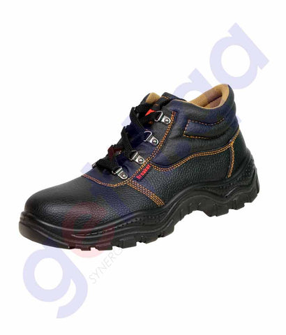 Buy Breaker Men Safety Shoes BRK110 Price Online Doha Qatar