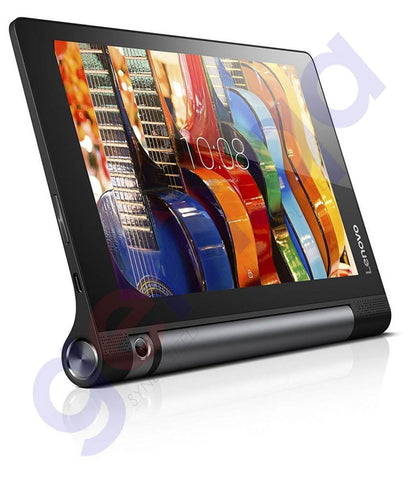 Buy Lenovo Yoga Tab3 850 Slate Black 2GB 16GB Micro SIM in Doha Qatar