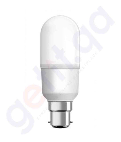 Buy Osram Led Stick 10W B22 Daylight Online in Doha Qatar
