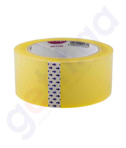 Buy V-Pack Bopp Clear Tape 2-Y100 Price Online Doha Qatar