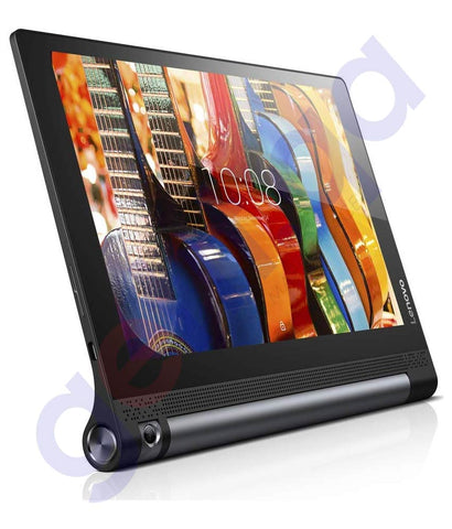 Buy Lenovo Yoga Tab3 X50 Slate Black 2GB 16GB in Doha Qatar