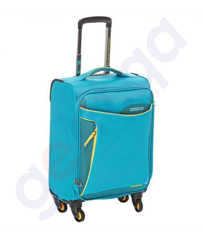 Buy American Tourister Apprite 2.0 Spinner in Doha Qatar