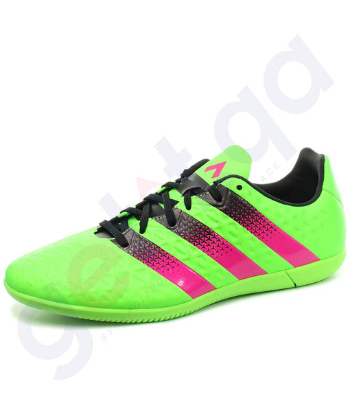 BUY BEST PRICED ADIDAS ACE MEN'S SPORT SHOES-AF5179 IN DOHA QATAR
