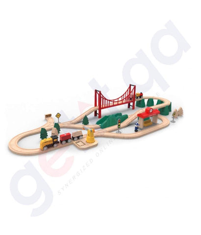 SHOP FOR BEST PRICED MI TOY TRAIN SET ONLINE IN QATAR