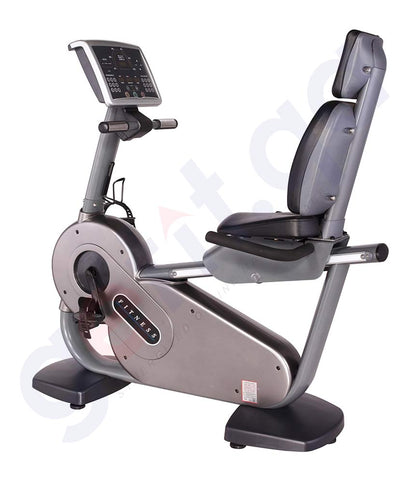 BUY BEST PRICED RECUMBENT BIKE FT-6806R ONLINE IN DOHA QATAR
