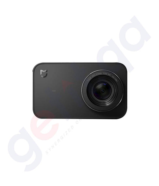 SHOP FOR BEST PRICED MI 4K ACTION CAMERA KIT ONLINE IN QATAR