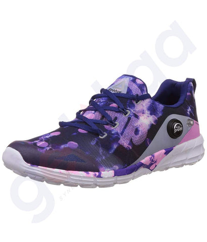 BUY REEBOK ZPUMP FUSION 2.0 STORM WOMEN'S RUNNING SHOES-V72707 IN DOHA QATAR