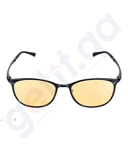 SHOP FOR BEST PRICED MI XIAOMI COMPUTER GLASSES BLACK ONLINE IN QATAR