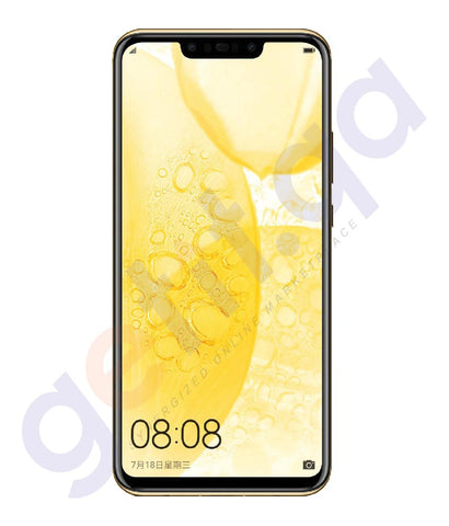 HUAWEI NOVA 3 - 6GB RAM 128GB INTERNAL - 4G LTE