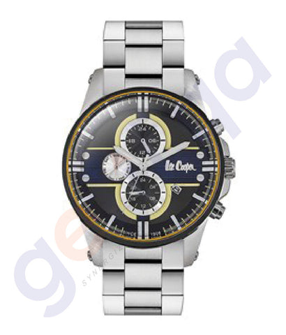 BUY LEE COOPER GENT'S WATCH- LC06535.360 - ONLINE IN QATAR