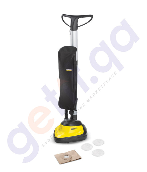 BUY KARCHER DIY FLOOR POLISHER FP303 ONLINE IN DOHA QATAR