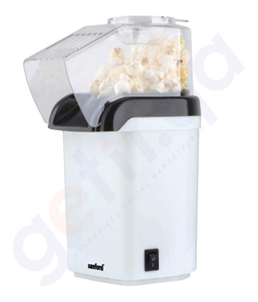SANFORD POP CORN MAKER - SF1377PM