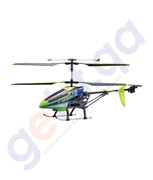 BUY BEST PRICED R/C 3D HELICOPTER SHUTTLE - T11 ONLINE IN QATAR